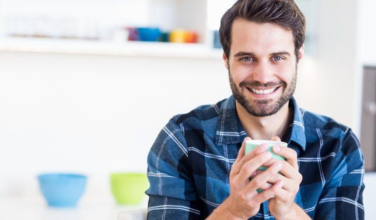 Las personas felices tienen mejor salud