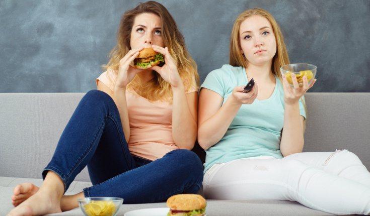 Si estás a dieta es importante controlar la energía mental que gastamos a lo largo del día