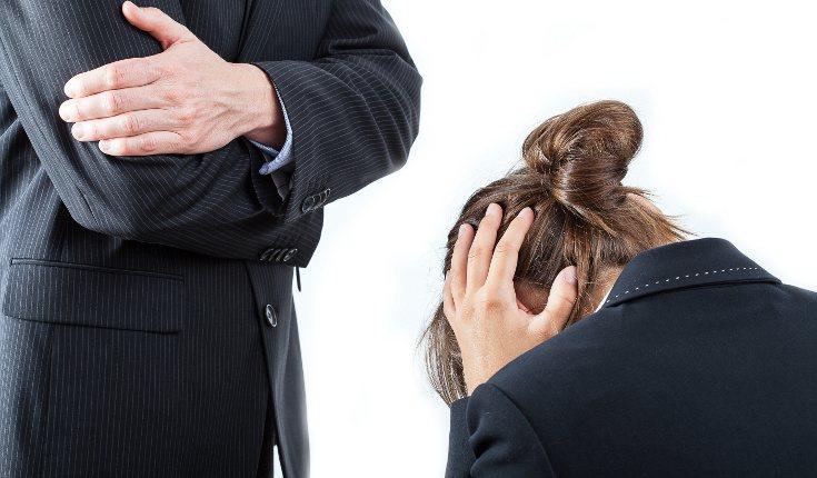 No debemos confundir el mobbing con el síndrome de burnout