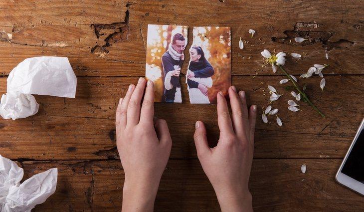 Las parejas que conviven antes de casarse tienen más probabilidades de divorciarse