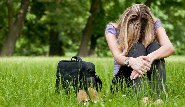 Los hombres son más propensos a engordar después de un divorcio