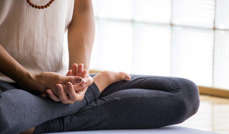 Aburrirse no es malo, puedes aprovechar para hacer actividades como la meditación