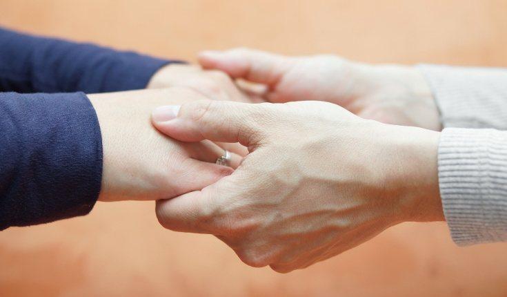Abrirnos a los demás ayuda a que todos entremos en un círculo de empatía y equilibrio