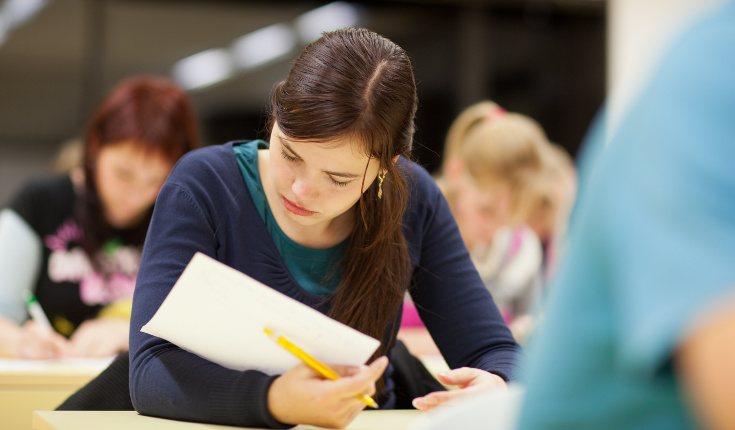A veces cuando cabamos un examen nos creemos que sabíamos las respuestas correctas
