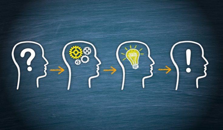 Las heurísticas tienen mucha influencia en las decisiones que tomamos