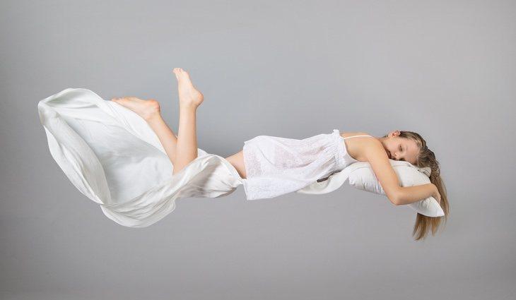 Cada sueño puede tener diversos significados