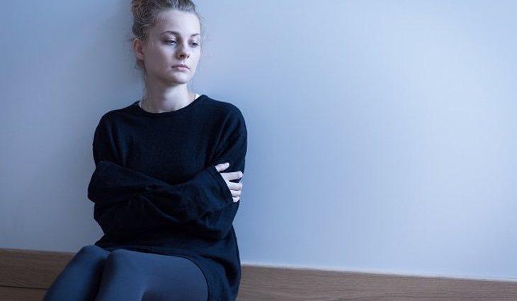 A veces la persona con depresión nos pide estar solo y debemos respetar ese espacio