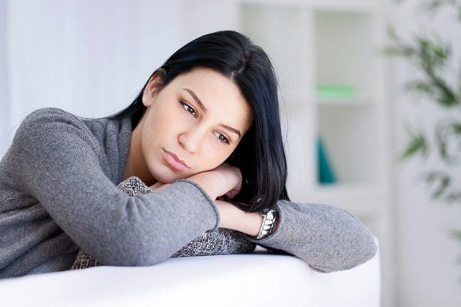 Las personas de mediana edad pueden entrar en crisis, tanto en hombres como en mujeres
