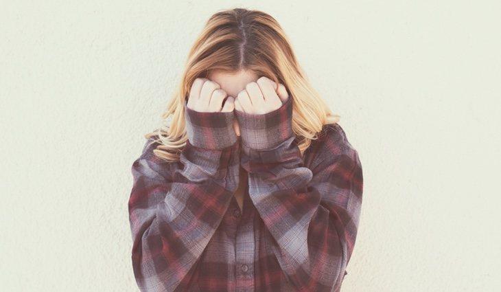 Estar deprimido puede ser desde algo banal hasta algo más serio