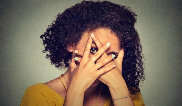La timidez se hace más relevante según la situación en la que se encuentre el individuo