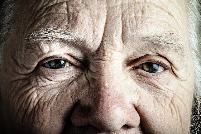 Sorprendentemente la discriminación a las personas mayores es bastante común