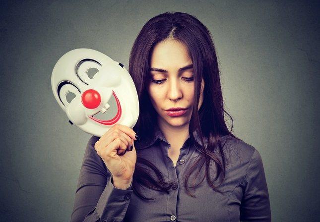 La paranoia puede ser un síntoma de diversos trastornos mentales