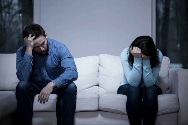 La muerte de un ser querido es uno de los eventos más estresantes que existen