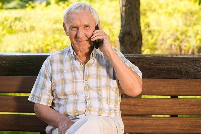 En realidad la jubilación debería ser un momento para relajarte