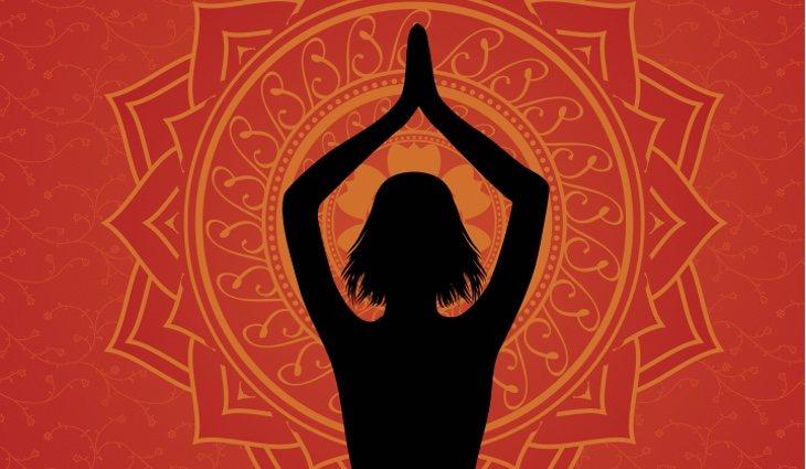 El budismo y el hinduismo buscan la relajación y la meditación