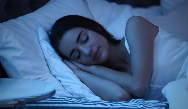 Lo más importante es descansar