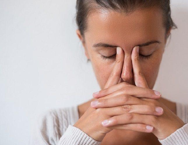 Puede parecer que evitar el estrés es una buena manera de sentirse menos estresado