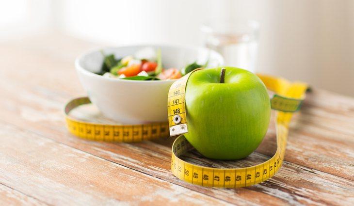 La técnica de los 21 días es muy utilizada, por ejemplo, en dietas