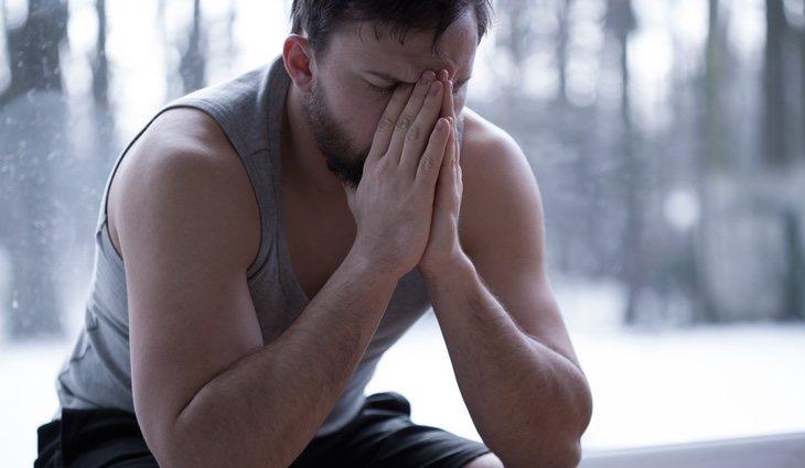 La emetofobia comparte el mismo cuadro clínico que el resto de las fobias o trastornos de ansiedad