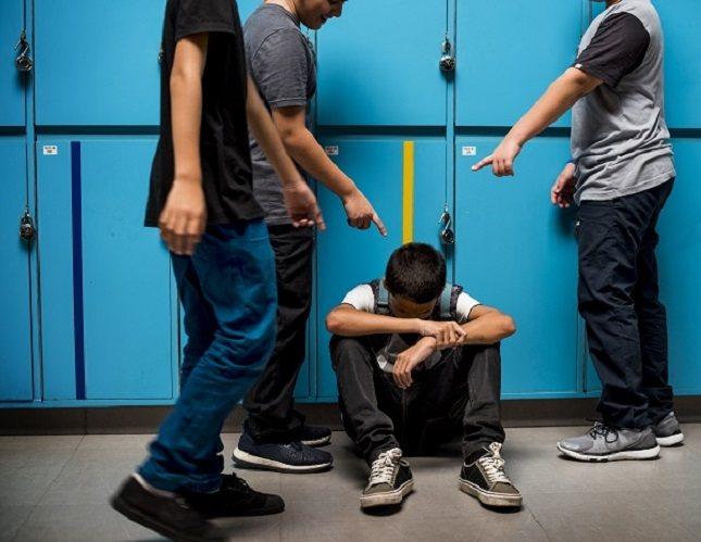 El bullying es un problema social muy real