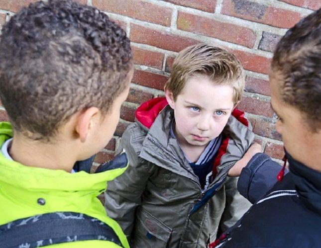 El bullying es el comportamiento agresivo y no deseado de una persona o grupo