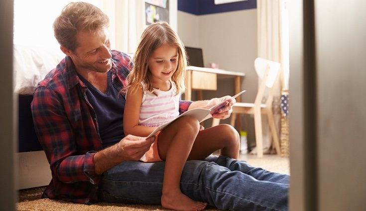 La salud emocional conviene trabajarla desde que los niños son muy pequeños