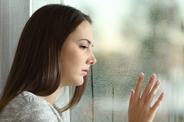 Hay personas que experimentan estos síntomas durante mucho tiempo