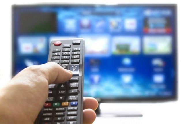 Para muchas personas ver la televisión parece una pérdida de tiempo