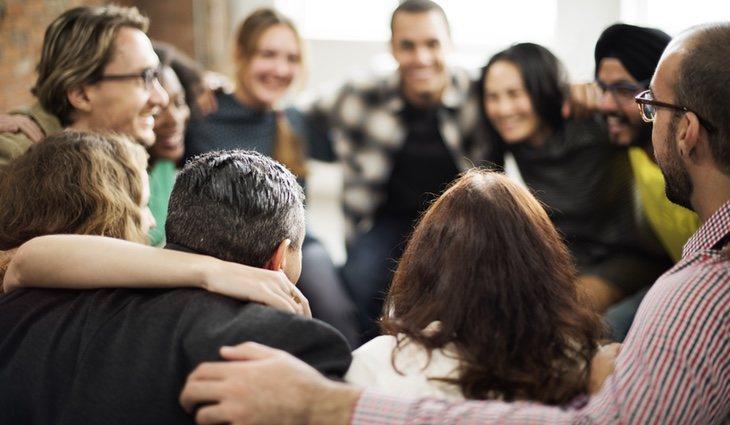 Siendo tolerante se mejora la relación con tu entorno