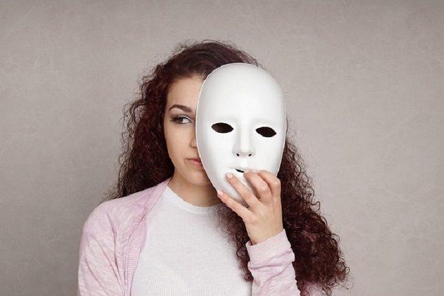 Las personas con trastorno limítrofe o trastorno límite de la personalidad  experimentan emociones muy intensas