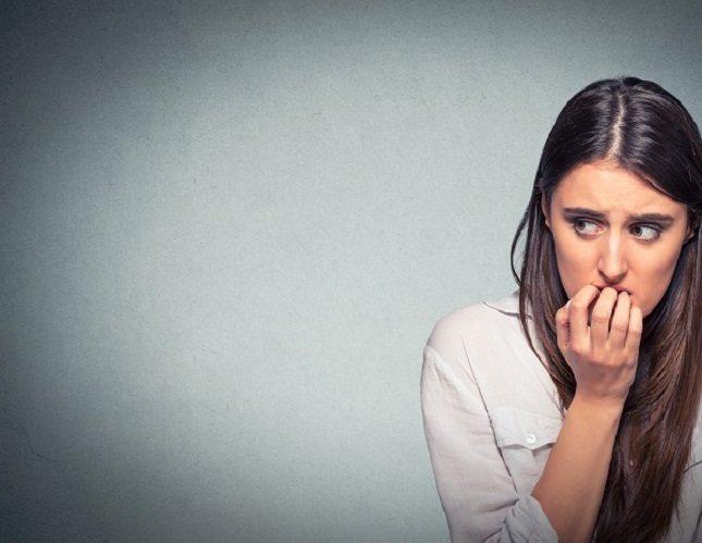 Es posible que carezcas de la capacidad de regular tus emociones de manera adecuada