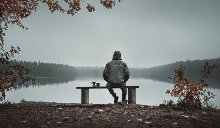 Una persona introvertida prefiere la rutina a las sorpresas