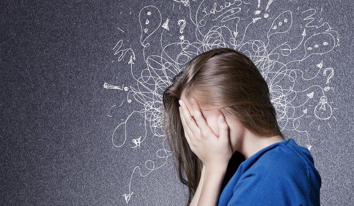 La ansiedad puede intensificar su control