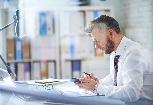 Para ser responsable en tu trabajo no es necesario que hagas horas extras