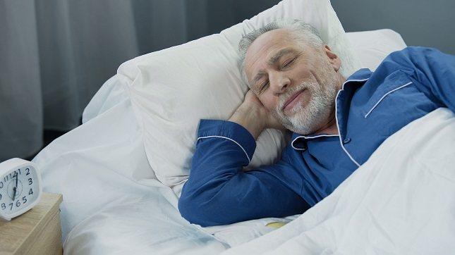 Evita tomar medicamentos o usar otros estimulantes que puedan afectar tu sueño