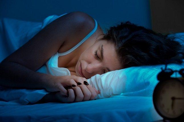 La falta de sueño da como resultado un estado de sueño más vívido