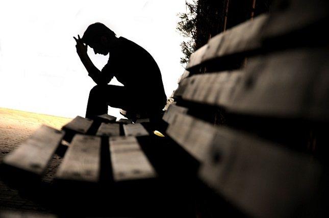Los pensamientos negativos nunca desaparecen del todo porque son parte de ti