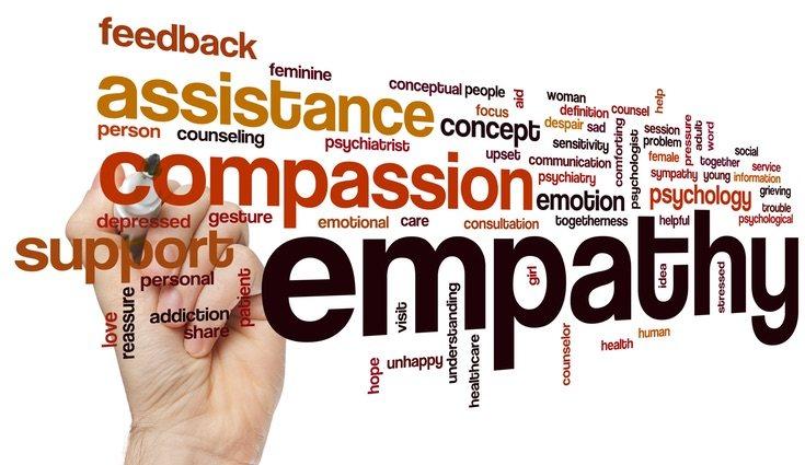 La base de la empatía es la comprensión
