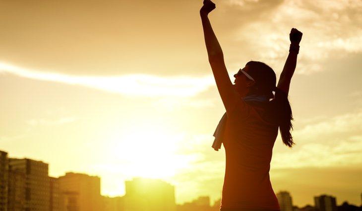 Combatir lo negativo ayudará a disminuir el sentimiento de inferioridad