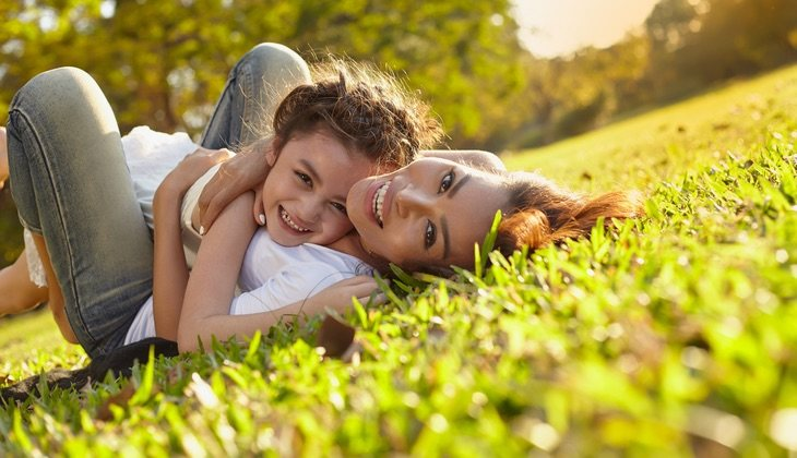 Para ayudarles a controlar las emociones deben sentir el apoyo tanto en la infancia y como en su edad adulta