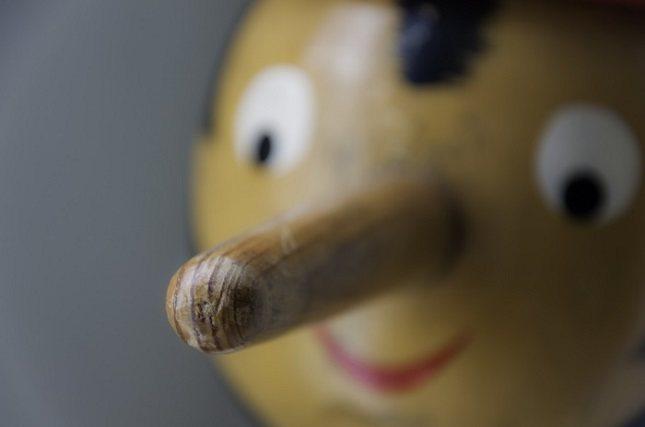 Los trastornos de personalidad pueden causar la mentira compulsiva