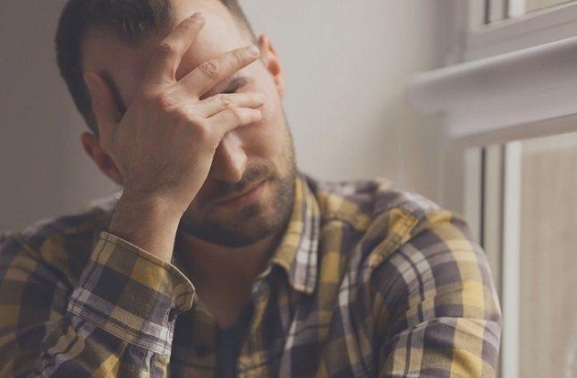 La depresión es una enfermedad mental que afecta a unos 350 millones de personas en todo el mundo