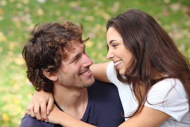 Una relación no funcionará si dos personas lo toman con calma