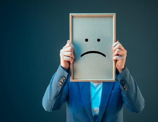 Ser incapaz de perdonar puede provocar estrés