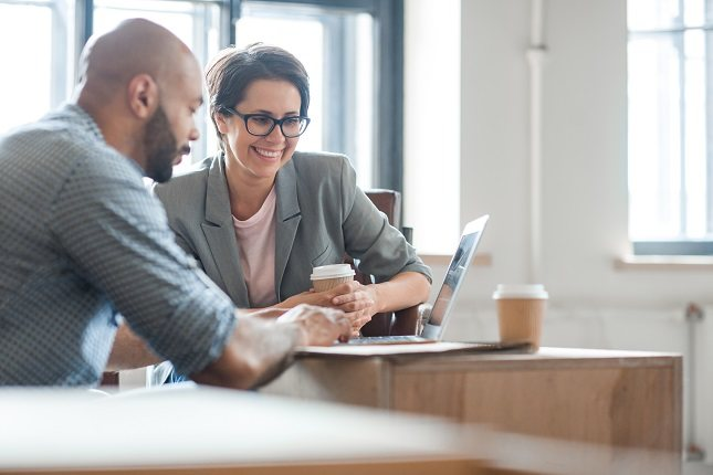 Puede ser complicado saber exactamente lo que tu jefe necesita o quiere de ti