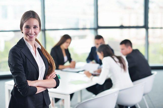 Ser emprendedor ayuda mucho a impresionar al jefe