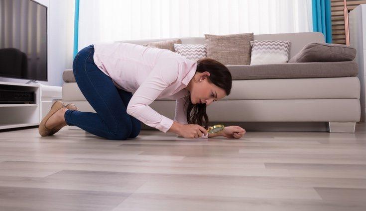 El comportamiento compulsivo surge al tratar de reducir la ansiedad