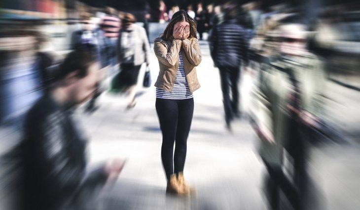 Hay que entender el origen de esa ansiedad para poder avanzar