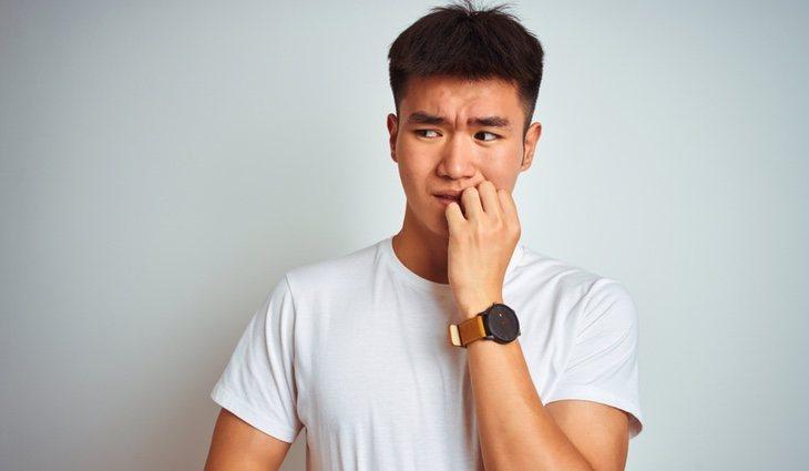 Hay múltiples síntomas que pueden indicar que se padece ansiedad