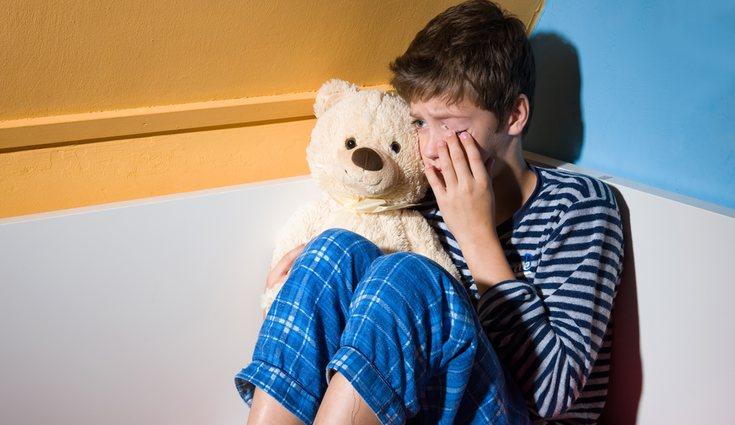 Muchas fobias se inician desde la infancia